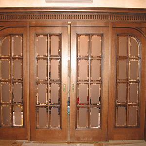 Razdvizhnye dveri - Изготовление и производство эксклюзивных дверей по индивидуальным размерам в московской области, двери из массива нестандартных размеров на заказ