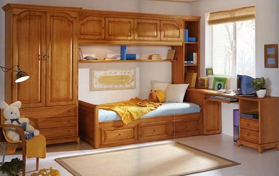 detskaya mebel iz massiva - Мебель из массива дерева от производителя, мебель ручной работы из натурального дерева на заказ