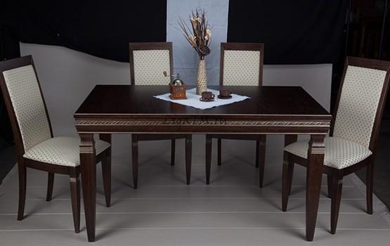 obedennye gruppy - Мебель из массива дерева от производителя, мебель ручной работы из натурального дерева на заказ