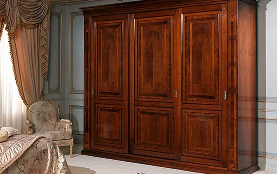 shkaf iz massiva - Мебель из массива дерева от производителя, мебель ручной работы из натурального дерева на заказ