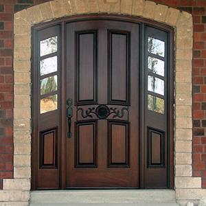 vkhodnye derevyannye dveri - Изготовление и производство эксклюзивных дверей по индивидуальным размерам в московской области, двери из массива нестандартных размеров на заказ