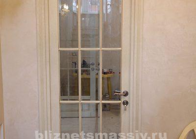 dver dubovaya 400x284 - Портфолио двери из массива