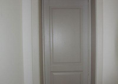 dver pryamaya dub 400x284 - Портфолио двери из массива